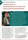 Opleiding wond en decubitusconsulent legt basis voor gestructureerde wondverzorging