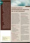 Zilverapplicatie in wondbehandeling producten wel of niet toepassen?